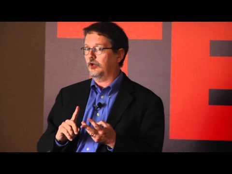 TEDxSantaCruzChange - Peter Laugharn - Helping Africa Help Itself