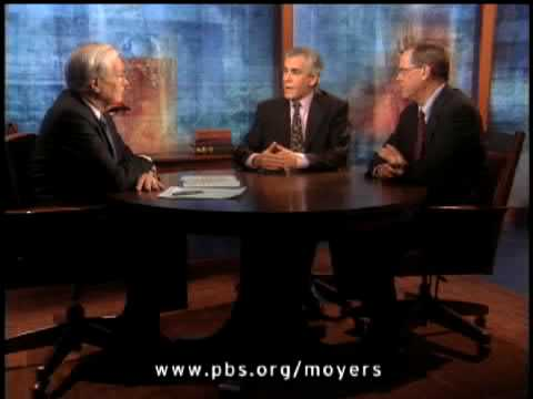 BILL MOYERS JOURNAL | David Corn and Kevin Drum Part 2 of 2 | PBS