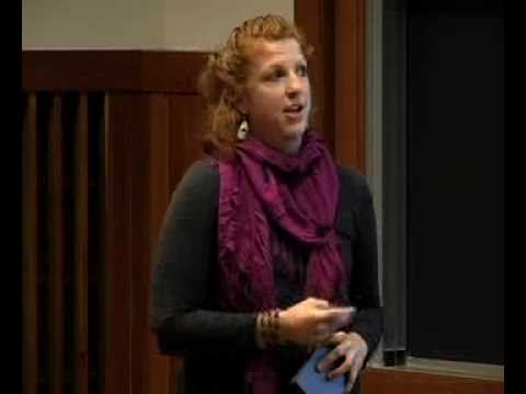 TEDxMiddlebury - Jessica Riley - The Place of Wonder: A Gigantic Pod of Potential