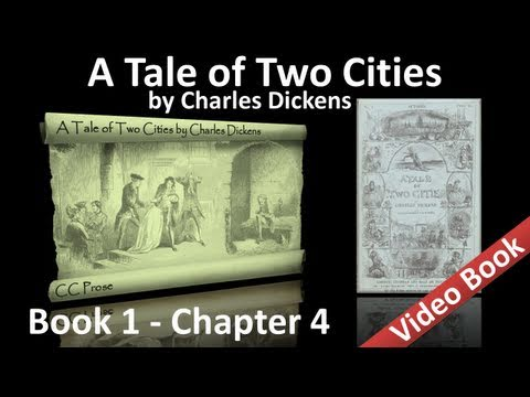 Book 01 - Chapter 04 - A Tale of Two Cities by Charles Dickens