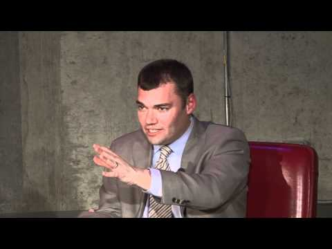 Peter Beinart Quote from The Crisis of Zionism Book Event 3/26/2012