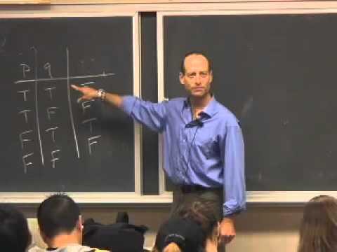 Saylor BUS204: Philip Stark Statistics 21 - Lecture 13