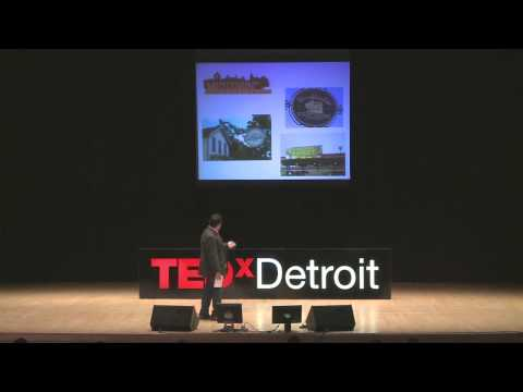 TEDxDetroit 2011 - Ted Balowski - Hatching New Ideas in Detroit