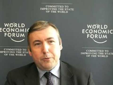 World Economic Forum C100 Initiative Overview
