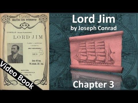 Chapter 03 - Lord Jim by Joseph Conrad
