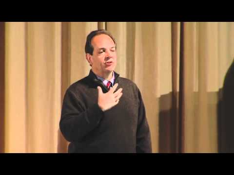 TEDxDePaulU - Daniel Wordsworth - On Being Human
