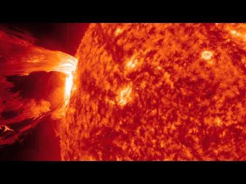 NASA | A Big Blast