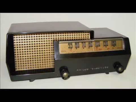 Radio News June 18, 1960: US-Japan Treaty, Ike on Taiwan, Khrushchev in Romania