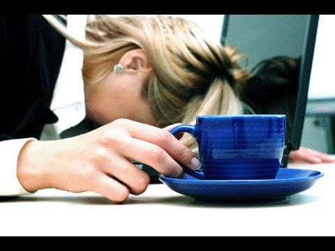 What Is Adrenal Fatigue- Chronic Fatigue Symptoms and Diet