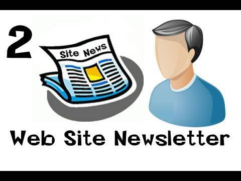 2. Mass Email Website Newsletter Bulk Batch Send Tutorial PHP MySQL