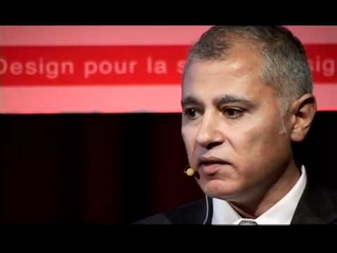 TEDxMontrealQuartierLatin - Marwan Abboud - Road map from start up to global leader