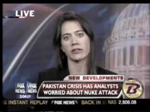 Can Al Queda Get Pakistan's Nukes? CAP's Wadhams on FNC