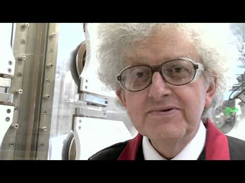 Americium (new video) - Periodic Table of Videos