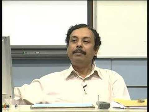 Lecture - 25 Networked Embedded Systems - II