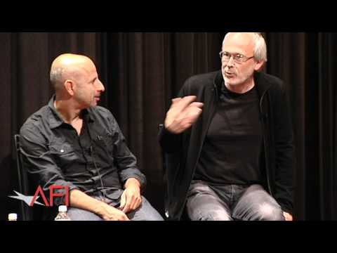 AFI Opening Day 2010: Pieter Jan Brugge On The Role Of A Producer