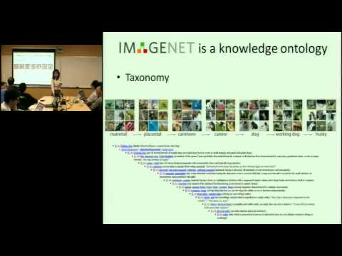 Large-scale Image Classification: ImageNet and ObjectBank