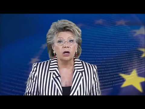 Viviane Reding: Women and Leadership Conference, September 2011