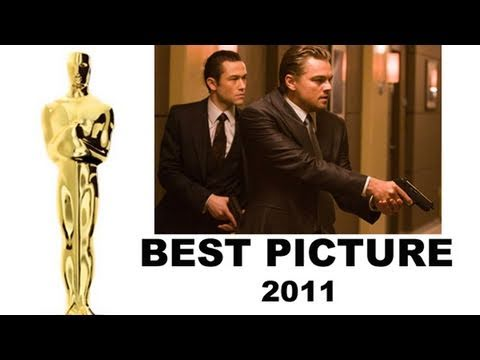 Oscars 2011 Best Picture Predictions: Inception, Black Swan, The King's Speech