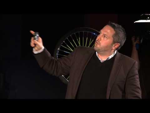 TEDxVancouver - Bryan Slusarchuk - 11/21/09