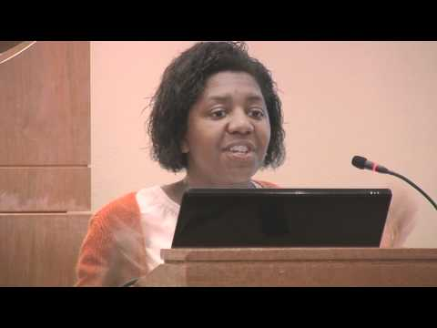 Dr Etlyn Kenny: Psychology & Ethnicity in the UK -- The Research