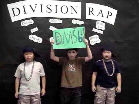 division rap 3