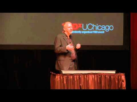 TEDxUChicago 2011 - Michael Strong - The Creation of Conscious Culture through Ed. Innovation