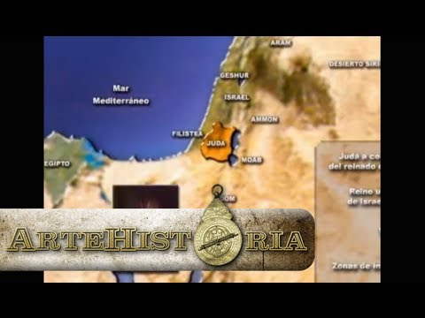 El reino de David