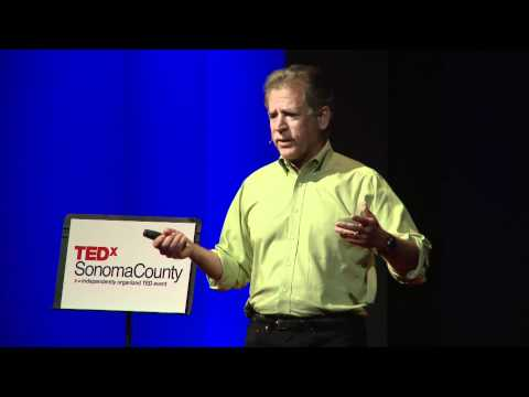 TEDxSonomaCounty - Thomas Evan Levy - Cyber-archeology in a Holy Land