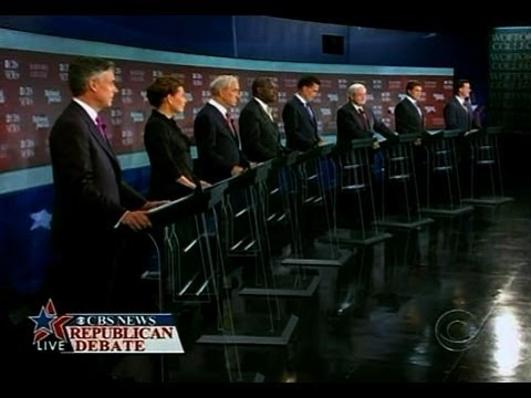 Gauging Foreign Policy's Importance in GOP Race
