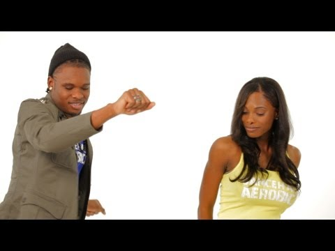 How to Do the Jerry Springer | How to Dance to Reggae Dancehall