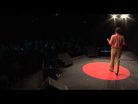 TEDxThessaloniki - Ilias Poulias - How to create a world of opportunities