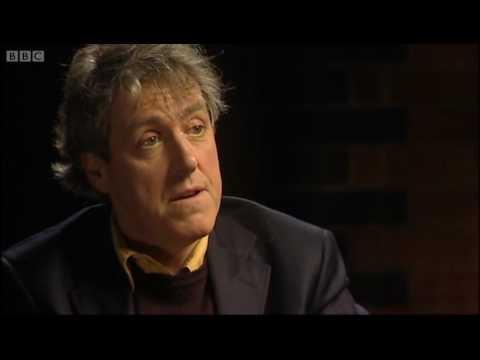 Griff's Wild University Years! - Mark Lawson - BBC