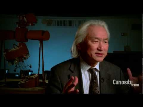 Michio Kaku: The Gist of String Theory