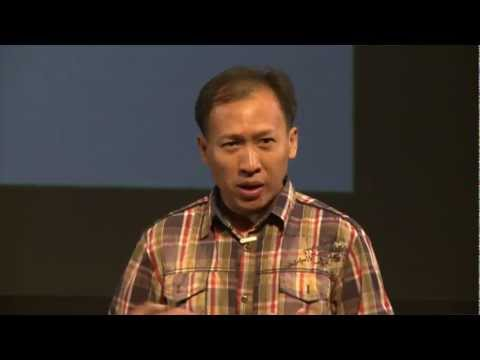 Land Rights in Laos: Village Focus International. HongThong at TEDxWanChai