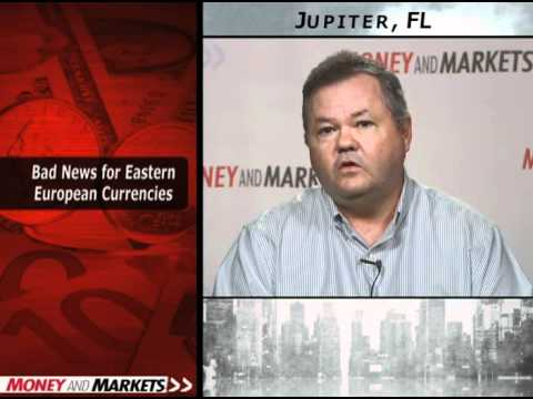 Money and Markets TV - May 21, 2012