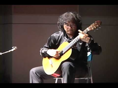 TEDxHaeundae - 고충진 - 바람이 가르쳐준 노래(Song taught by wind) - 09/17/2011