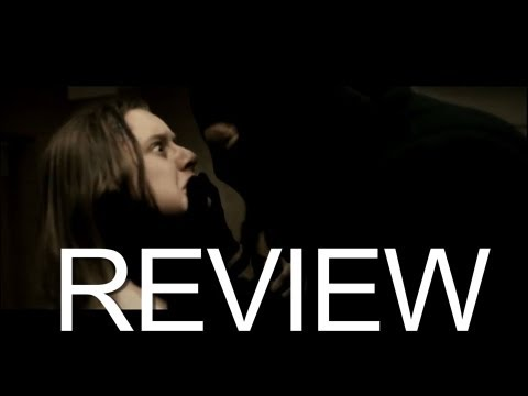 Kidnapped Horror Trailer Review