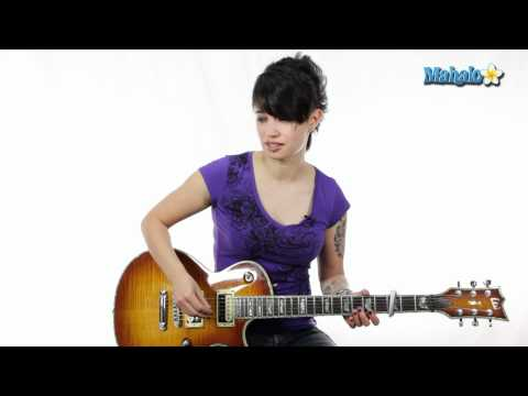 "How to Play ""The Other Side"" by Bruno Mars ft. Cee Lo Green and B.o.B on Guitar"