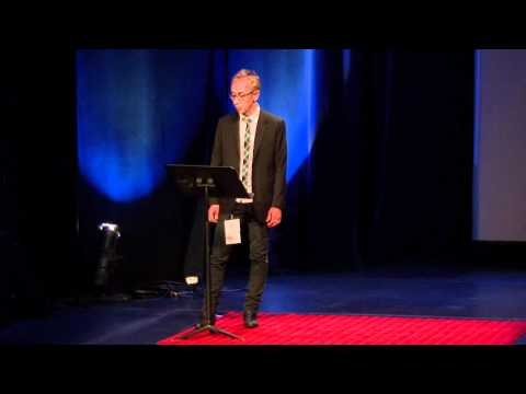 TEDxConejo 2012 - Nic Harcourt - How Music Brings Us Together