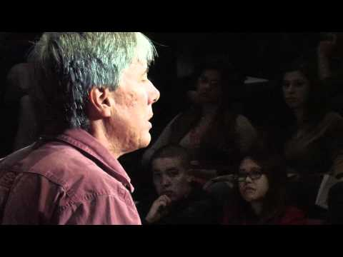 TEDxHampshireCollege - Chuck Collins -- Taxing the Wealthy