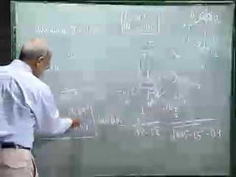 Module 9 Lecture 4 Kinematics Of Machines