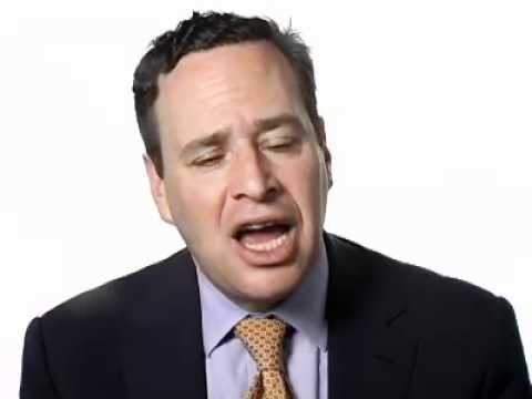 David Frum on the Israeli-Palestinian Conflict