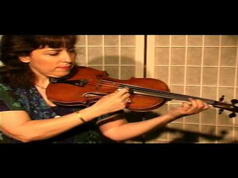 "Violin Lesson -Song Demo -""In The Hall of the Mountain King"""