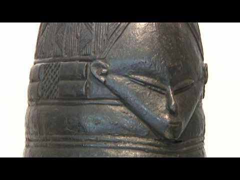 African Art (Epi. 4) | Conversations With A Curator