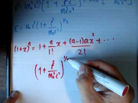 Dispersion relation proof