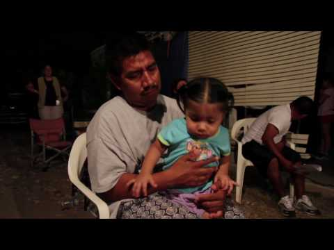 Arizona Dispatches: An Illegal Immigrant's Story