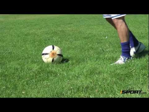 How to Pass in Soccer