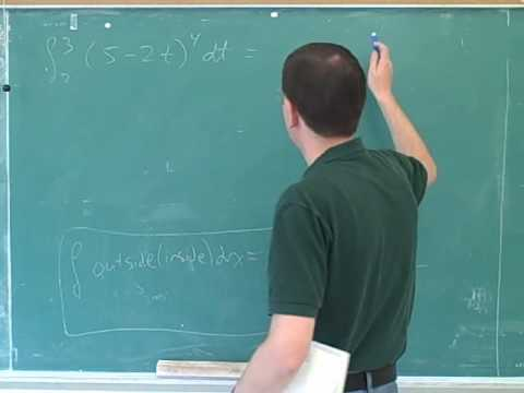 The chain rule for antidifferentiation (2)