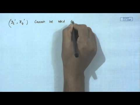 Mod-01 Lec-39 Lecture-39-Tutorial - IV