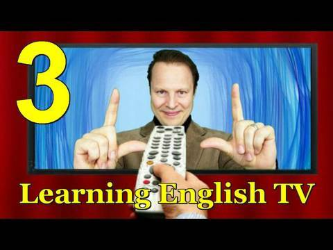 Learn English with Steve Ford - Learning English TV Lesson 3- Head Idioms